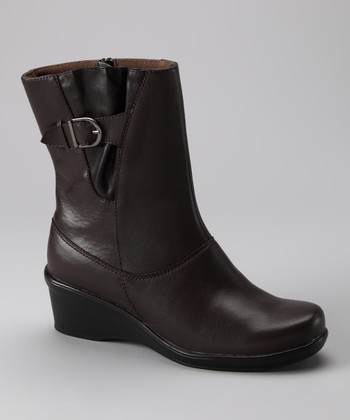 Bronco Brown Malaga Boot