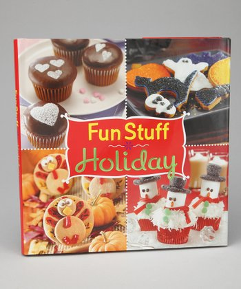 Fun Stuff: Holiday Hardcover