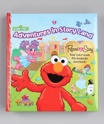 Adventures in Story Land Hardcover