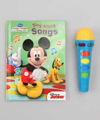 Sing-Along Songs Hardcover