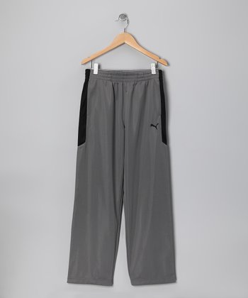 Castlerock Tricot Track Pants - Toddler & Boys