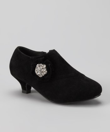 Black Holiday 101 Bootie