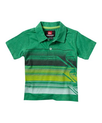 Ivy Dial Tone Polo - Toddler
