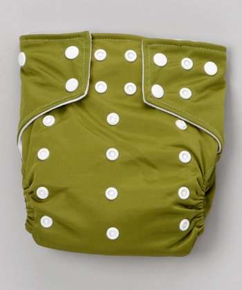 Olive Me Pocket Diaper