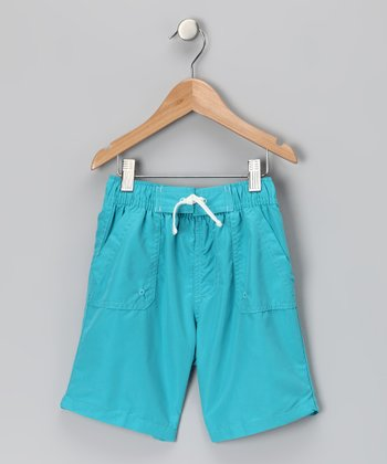 Aqua Classic Boardshorts - Toddler