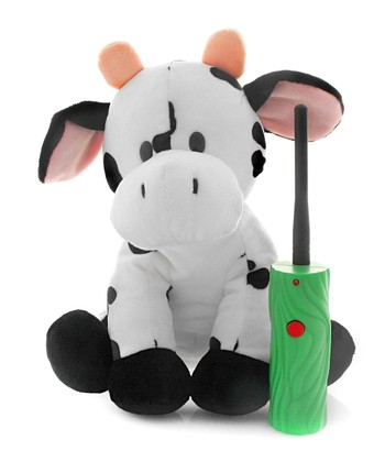 Cow Hide & Seek Jr. Game