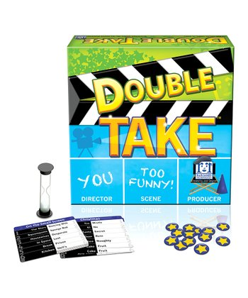 Double Take Game