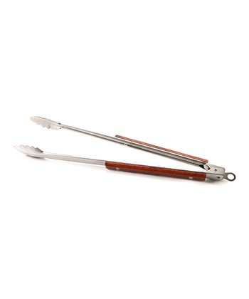 Locking Barbecue Tongs