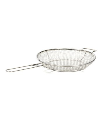 Barbecue Fry Basket
