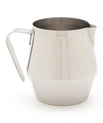 20-Oz. Bell Shaped Steaming Pitcher