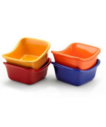 Bold Lil' Saucy Dipping Cup Set