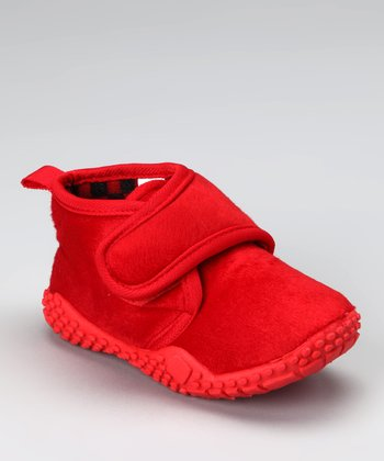 Red Mike Shoe