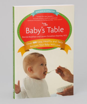 The Baby's Table Paperback