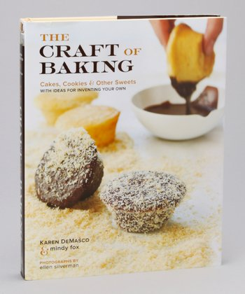The Craft of Baking Hardcover