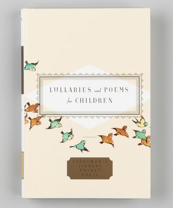 Lullabies & Poems for Children Hardcover
