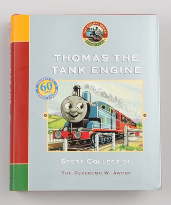 Thomas the Tank Engine Story Collection Hardcover