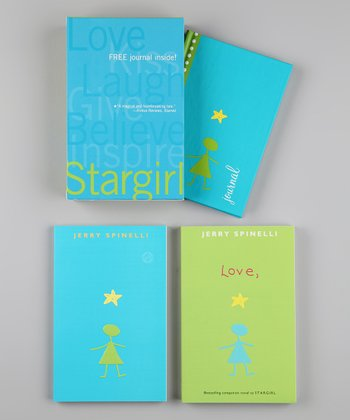Stargirl Paperback Box Set