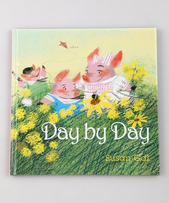 Day by Day Hardcover