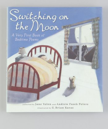 Switching on the Moon Hardcover
