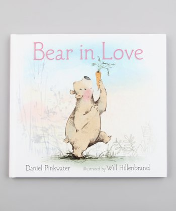 Bear in Love Hardcover