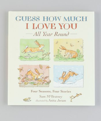 Guess How Much I Love You All Year Round Hardcover