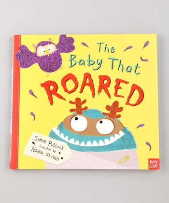 The Baby That Roared Hardcover