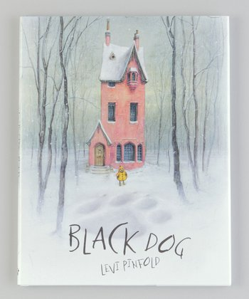 Black Dog Hardcover