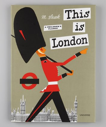 This Is London Hardcover