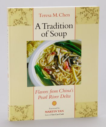 A Tradition of Soup Paperback
