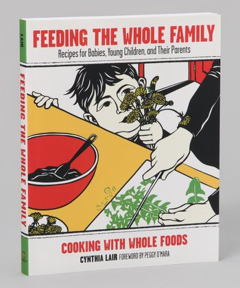 Feeding the Whole Family Paperback