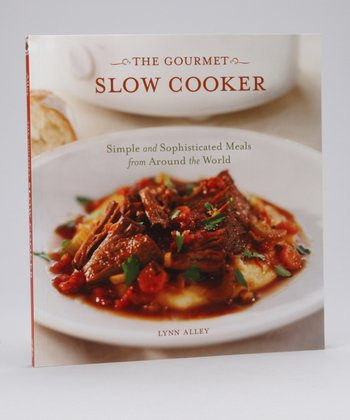 The Gourmet Slow Cooker Paperback