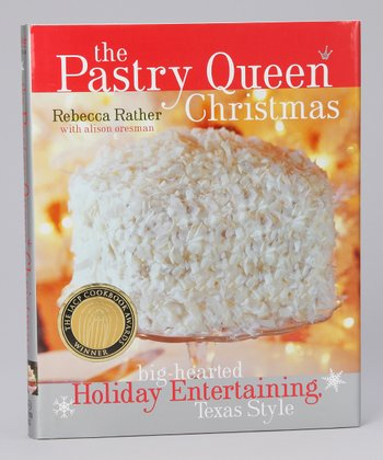 The Pastry Queen Christmas Hardcover