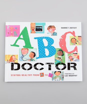 ABC Doctor Hardcover