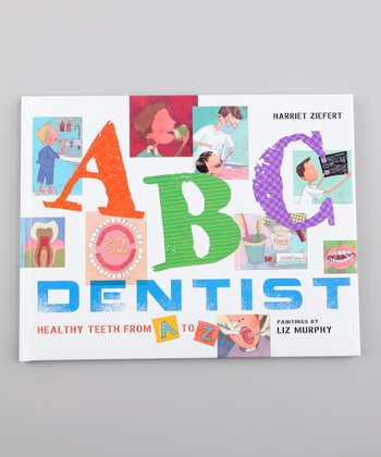 ABC Dentist Hardcover
