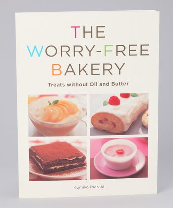 The Worry-Free Bakery Paperback