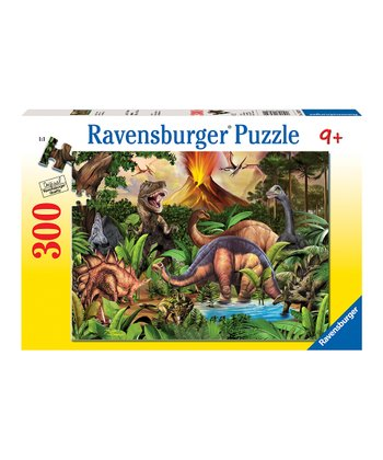 Ancient Friends Puzzle