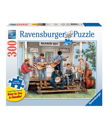 Down Home Music Puzzle