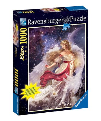 Beautiful Angel Puzzle