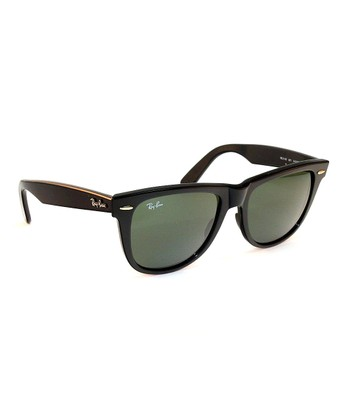 Black 54-mm Original Wayfarer Sunglasses