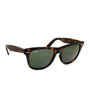 Tortoise 54-mm Original Wayfarer Sunglasses