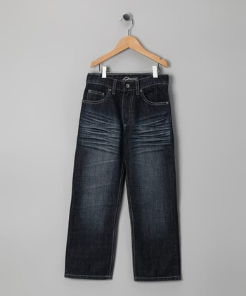 Blue Varick Jeans - Boys