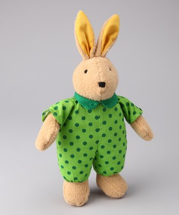 Alison the Rabbit Plush Toy