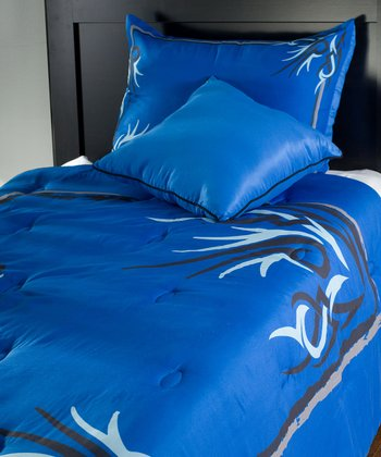 Tattoo Comforter Set