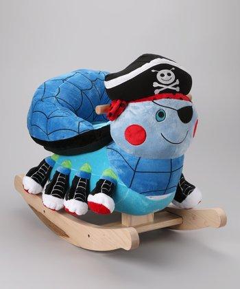 Ocho the Pirate Rocker