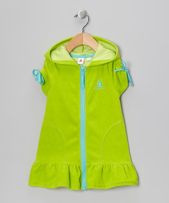 Kiwi Terry Cover-Up - Infant