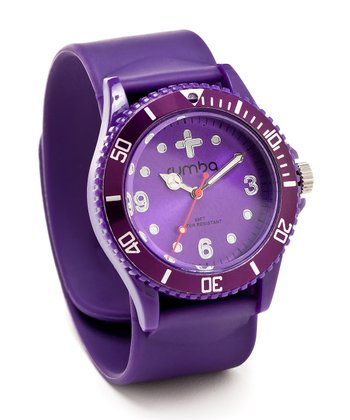 Time Will Tell: Kids' Watches