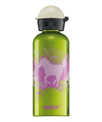 Green Wild Stallion 20.3-Oz. Water Bottle