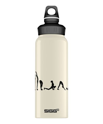 Sun Salutation Wide Mouth 34-Oz. Water Bottle