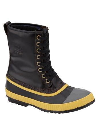 Black Sentry Original Waterproof Boot - Men