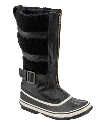 Black & Stone Helen of Tundra II Waterproof Boot - Women